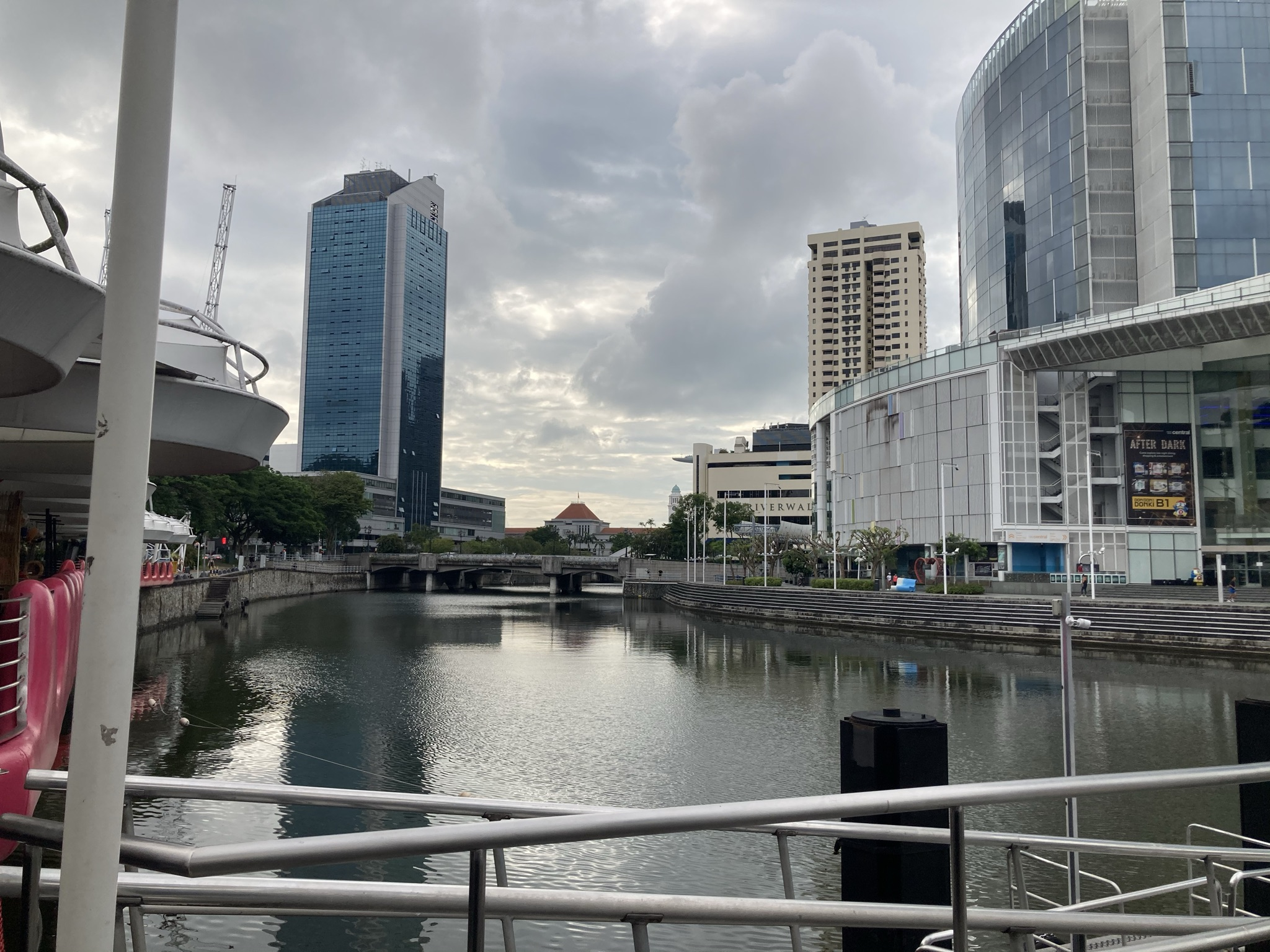 Canninghill Piers Located at River Valley Road Singapore Close to the Core City Centre by CDL and Capitaland