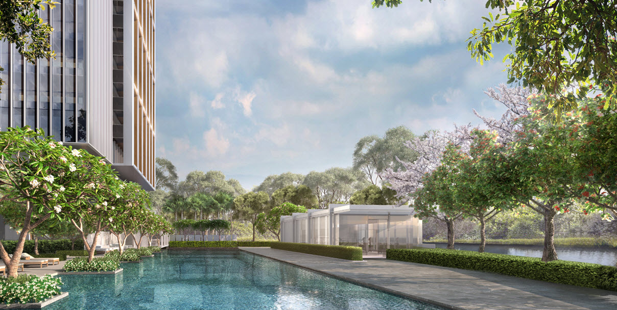 Riviere Condo at Singapore River Frasers Property Review by Property Investors